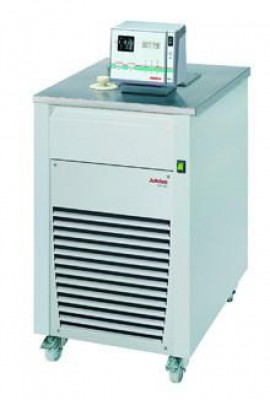Julabo Ultra-Low Refrigerated - Heating Circulators 22L HighTech No (External Application Only) Bath Opening Air Compressor Cooling 23.2 Width / -90 +150 Temp