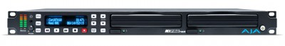 AJA Ki Pro Rack Digital Video Recorder
