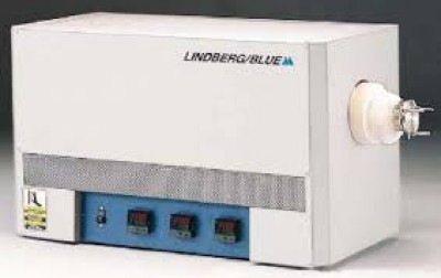 Thermo Lindberg/Blue M 1100C Tube Furnace, .3 Zone 110
