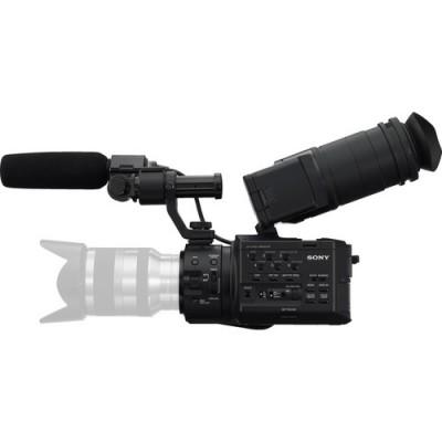 Sony NEX FS100U Camcorder Kit