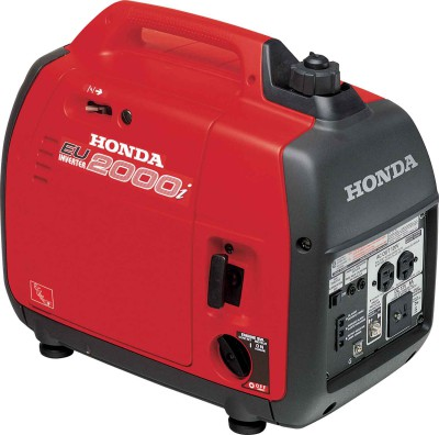 Honda EU 2000 Generator
