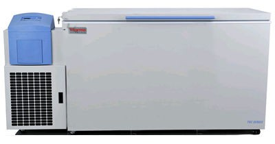 Thermo TSC Series -86C Ultra-Low Temperature Chest Freezer, 120V, TSC1390A