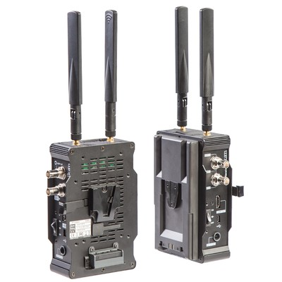 Ikan Wireless HD Transmitter & Receiver System