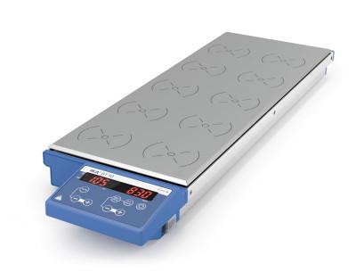 IKA RT 10 Series Multi-Position Hotplate Stirrer
