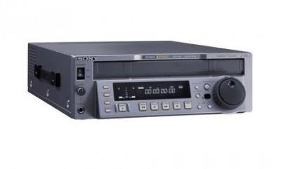 Sony J-30 Digital Betacam Player