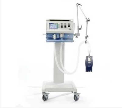 Drager EVITA 2 Dura Intensive Care Ventilator