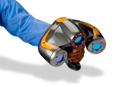 3D Scanner rentals