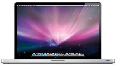 Apple 17