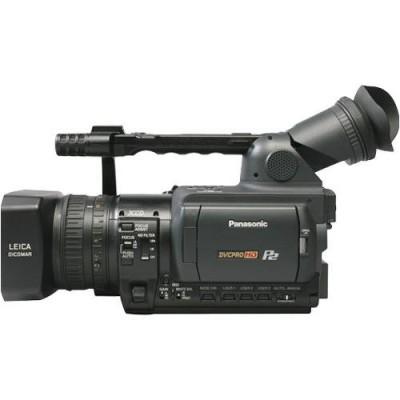 Panasonic  AG-HVX200 Hybrid P2/Tape HD Camera Recorder