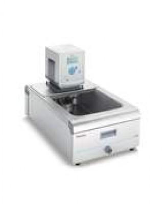 SAHARA Acrylic S12T Heated Bath Circulators, 115V