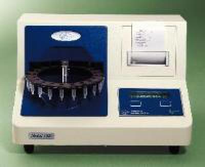 Advanced Multi-Sample Osmometer 2020