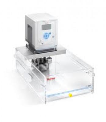 SAHARA Acrylic S19T Heated Bath Circulator, 115V