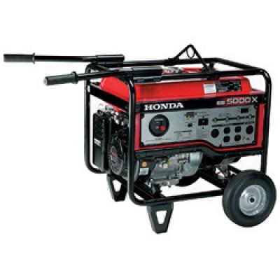 Honda  5000W Gas Generator