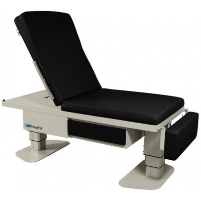 Umf Medical 5005 Multi Position Power Bariatric Exam Table W 800 Lb