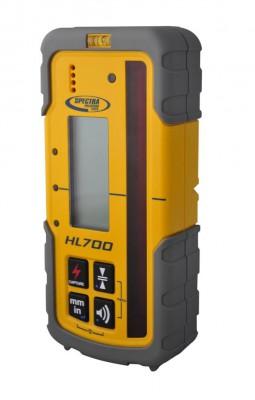 Spectra Precision Laser HL700 Laserometer