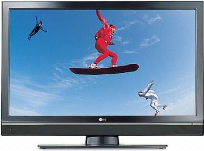 LG 37-Inch LCD HDTV