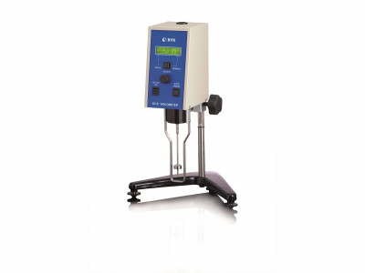 Brookfield Viscometer Model LVDV-E with UL adapter