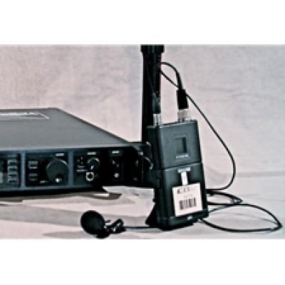 Shure Wireless Lavaliere Microphone