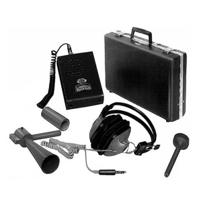 Biddle / AVO / Megger / Multi-Amp 569001 Ultrasonic Corona & Leak Detector