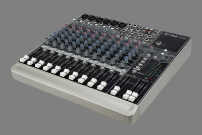 Mackie 1402 - 14 ch. Analog Mixing Console