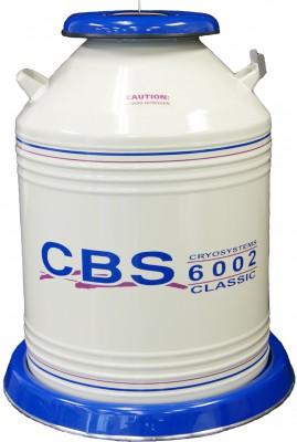 CBS CB6002R Classic Cryosystem