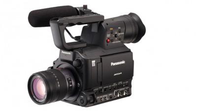 Panasonic AG-AF100P Professional HD Camera Recorder
