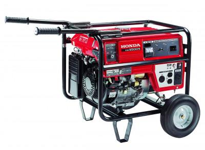 Honda 3500 Generator