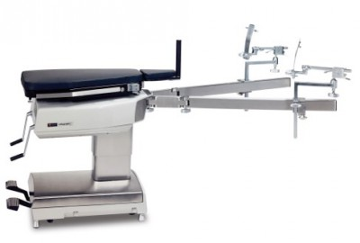 AMSCO Steris Orthographic 2 Orthopedic Surgical Table