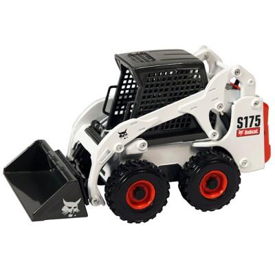 Bobcat S175 Compact Loader 62
