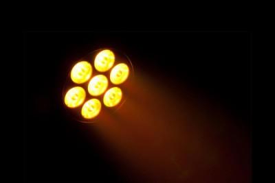 PSL 75LE Quad LED Lighting Fixture