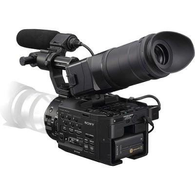 Sony NEX FS700U Camcorder Kit