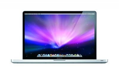 Apple MacBook Pro 17 inch Laptop