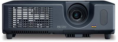 ViewSonic PJL7211 XGA LCD Projector with 2200 lumens