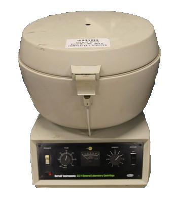Sorvall GLC-4 Benchtop Centrifuge
