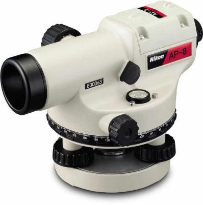 Nikon AP-8 28X Automatic Level