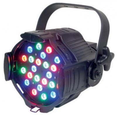 Elation Opti Tri-30 LED Uplight