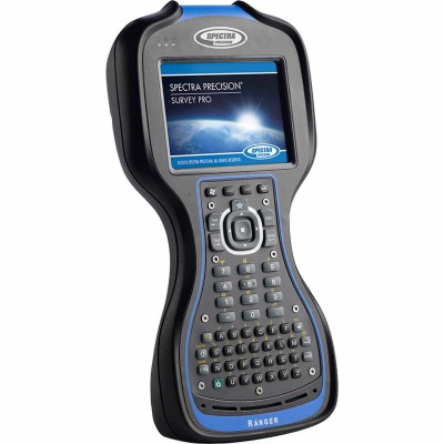 Spectra Precision Ranger 3L Data Collector with Survey Pro (GNSS)