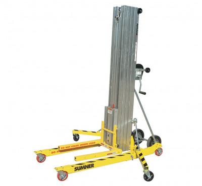 Sumner 2118 Contractor Lift