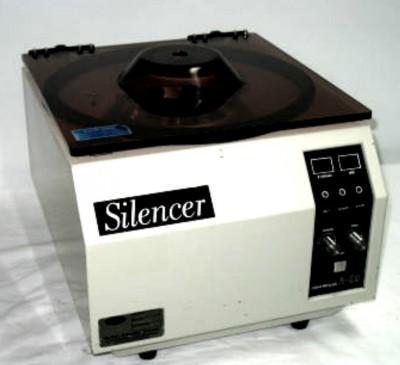 Silencer H-20 Benchtop Centrifuge