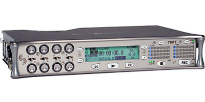 Sound Devices 788T Field Recorder