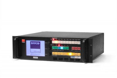 Barco Screen Pro 2 Seamless Switcher