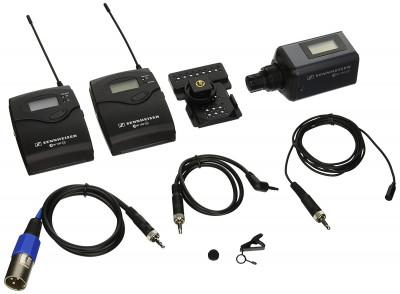 Sennheiser EW100 Microphone