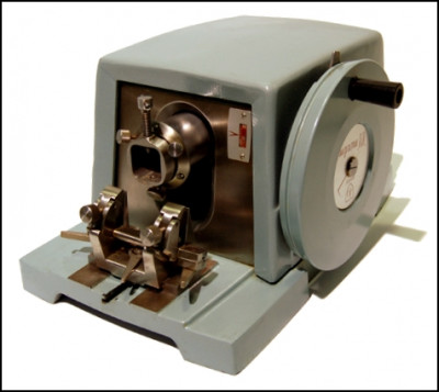 American Optical ( Spencer) Microtome Model 820