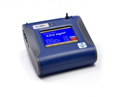 TSI DustTrak II 8530 Aerosol Monitor