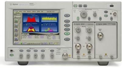 Agilent 86100C Infiniium Oscilloscope