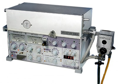 Siemens 900C Respiratory Ventilator