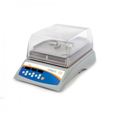 Troemner Professional 1000MP Incubating Microplate Shaker with Opaque Lid and NIST Certificate