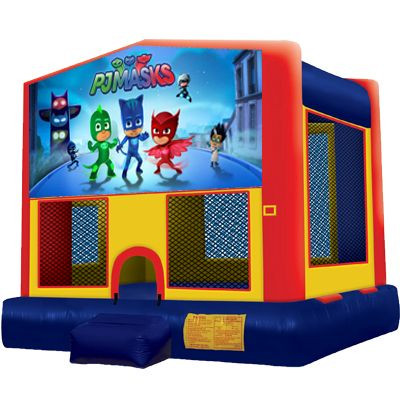 Kids Birthday Bouncer