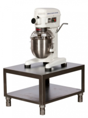 American Baking Systems (ABS) ABSFBM-100CH Planetary Mixer