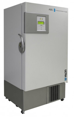 ABS Ultra Low Temperature Freezer. 25 Cu. Ft.